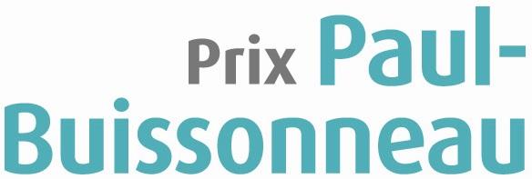 Logo prix paul-buissonneau